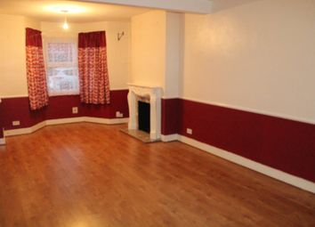 Thumbnail 3 bedroom property to rent in Ordnance Road, Enfield