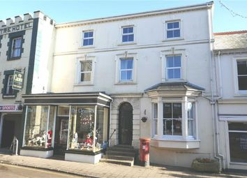 Thumbnail 3 bed detached house for sale in Fore Street, Holsworthy
