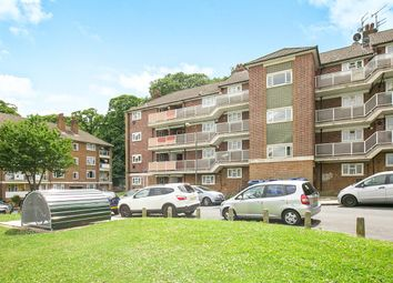 Thumbnail 1 bed flat for sale in Commonwealth Way, Abbey Wood, London