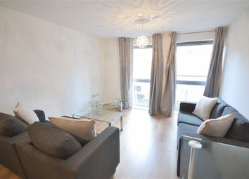Thumbnail 2 bed flat to rent in Pioneer House, Salford Quays, Salford