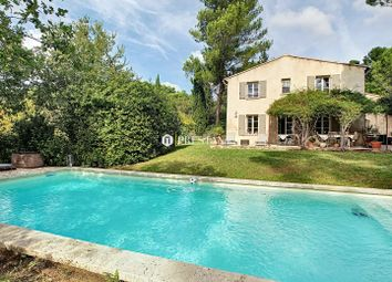 Thumbnail 6 bed property for sale in Aix En Provence, Bouches Du Rhône, France