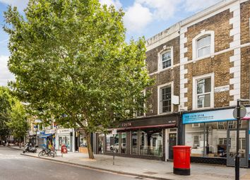 King's Cross Road, London WC1X. 1 bed flat