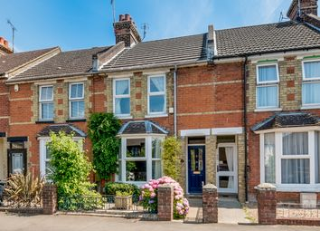 Thumbnail 3 bed terraced house for sale in Dering Road, Willesborough, Ashford