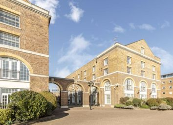 1 bed flat for sale in The Highway, London E1W