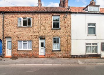 Thumbnail 3 bed property for sale in Middle Street North, Driffield