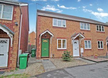 Thumbnail 2 bed terraced house to rent in Bullfinch Road, Basford, Nottingham