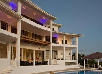 Thumbnail 4 bed villa for sale in Cap Estate, Gros-Islet, St Lucia