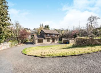 Thumbnail 4 bed detached house for sale in Newmills Road, Dalkeith