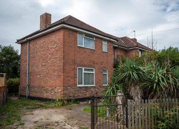 Thumbnail 3 bedroom semi-detached house for sale in Ashburton Road, Reading