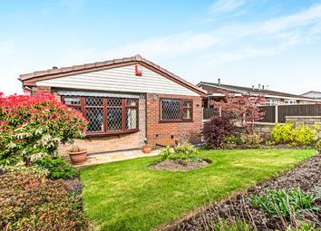 Thumbnail 3 bedroom bungalow for sale in Carroll Drive, Meir Hay, Stoke-On-Trent