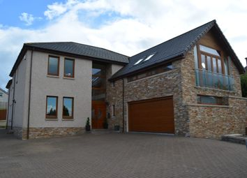 Thumbnail 4 bed detached house for sale in 115A Waggon Road, Brightons, Falkirk