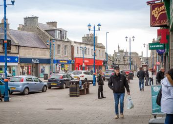 Thumbnail Retail premises for sale in Broad Street, Fraserburgh