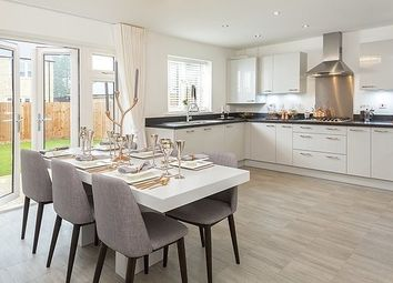 """Thumbnail 4 bed property for sale in """"The Fairstead"""" at Church Lane, Stanway, Colchester"""
