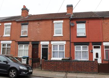 Thumbnail 2 bed terraced house to rent in Broomfield Road, Earlsdon, Coventry
