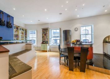 Thumbnail 2 bedroom maisonette for sale in New Crane Place, Wapping
