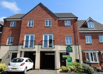 Thumbnail 3 bedroom terraced house for sale in Owston Road, Annesley, Nottingham