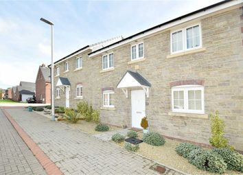 Thumbnail 3 bed semi-detached house for sale in The Precinct, Main Road, Church Village, Pontypridd