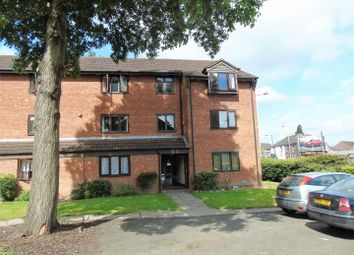 Thumbnail 2 bed flat for sale in Parkfield Road, Wolverhampton