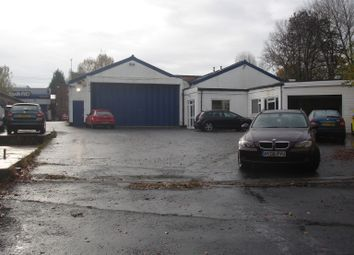 Thumbnail Industrial to let in Former Hertz Premises, Solihull