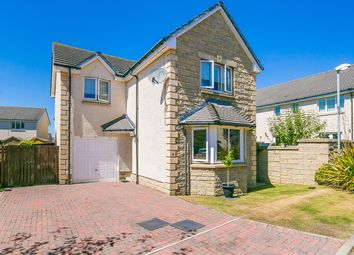 Thumbnail 3 bed detached house for sale in Toll House Grove, Tranent, East Lothian
