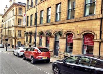Thumbnail Office for sale in 3A & 3B Burnett Street, Little Germany, Bradford, West Yorkshire