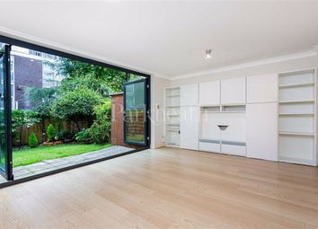 Thumbnail 3 bedroom property to rent in Fellows Road, Belsize Park, London