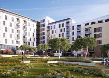 Thumbnail 2 bed flat for sale in St. Luke's Square, London