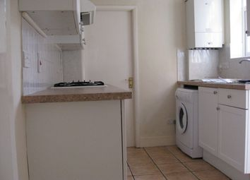 Thumbnail 3 bed terraced house to rent in Copsewood Road, Watford