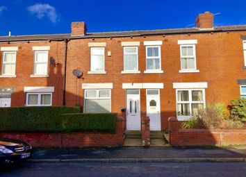 Thumbnail 2 bed terraced house for sale in Brock Road, Chorley, Lancashire