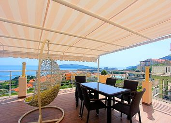 Thumbnail 2 bed semi-detached house for sale in 1714 Sunny Side Resort & Spa, Becici, Montenegro