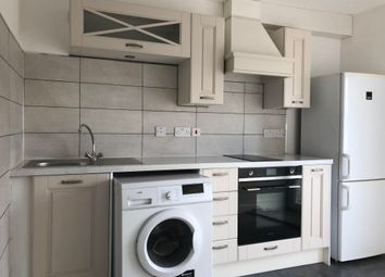 Thumbnail 1 bed flat to rent in Clockhouse Lane, Havering Park, Romford
