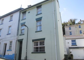 Thumbnail Block of flats for sale in Melville Street, Torquay