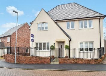 4 bed detached house for sale in Dalziel Drive, Whittington, Worcester, Worcestershire WR5