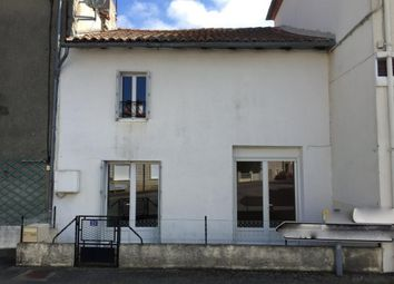 Thumbnail 2 bed property for sale in Poitou-Charentes, Charente, Alloue