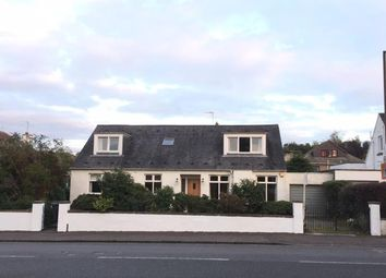 Thumbnail 4 bed detached house to rent in Whitehouse Road, Cramond, Edinburgh