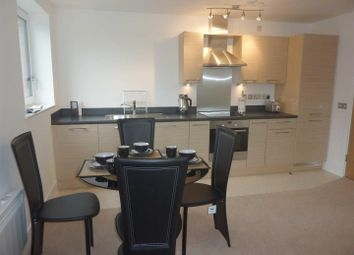 Thumbnail 2 bed flat to rent in Bell Barn Road, Park Central, Birmingham