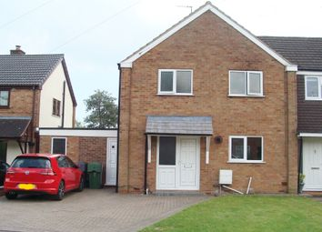 Thumbnail 3 bed end terrace house for sale in Barrington Road, Rubery