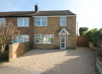 Thumbnail 3 bed semi-detached house for sale in Jerome Way, Shipton-On-Cherwell, Kidlington