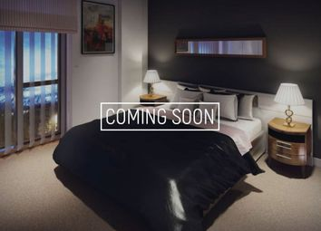 Thumbnail 1 bed flat to rent in Arrandene Apartments, Silverworks Close, Colindale, London