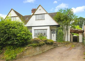 Thumbnail 3 bed semi-detached house for sale in Malthouse Place, Newlands Avenue, Radlett