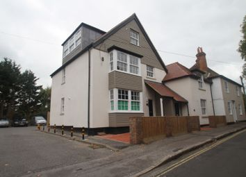 Thumbnail 2 bed flat to rent in The Anchorage, High Street, Sarisbury Green