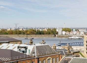 Thumbnail 3 bed flat for sale in West Carriage House, Royal Arsenal