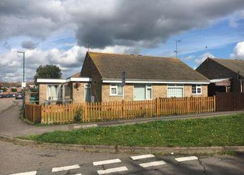 Thumbnail 2 bed bungalow for sale in Moorhen Way, Bognor Regis, West Sussex