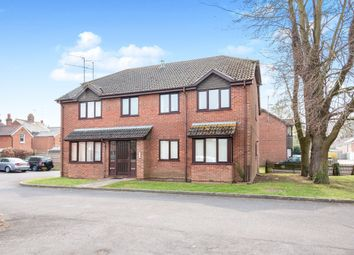 Thumbnail 1 bed flat to rent in Pittard Road, Basingstoke