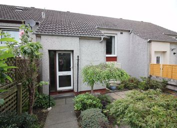 Thumbnail 2 bed terraced house for sale in Hassendean Court, Hawick