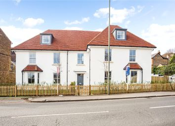 Thumbnail 2 bed flat for sale in Hatchlands Road, Surrey