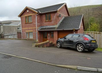 3 bed detached house for sale in Cwrt Ty Mawr, Ogmore Vale, Bridgend CF32