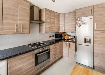 Thumbnail 4 bedroom terraced house for sale in East India Way, Addiscombe, Croydon