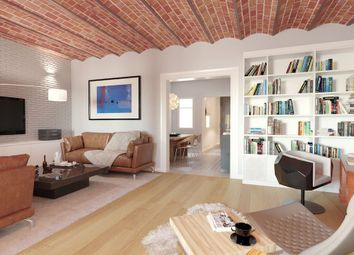Thumbnail 3 bed apartment for sale in Barcelona, Spain, Barcelona (City), Barcelona, Catalonia, Spain