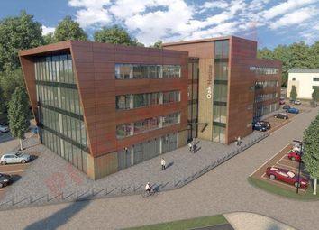 Thumbnail Office to let in Oak House, Woodlands Business Park, Linford Wood, Milton Keynes